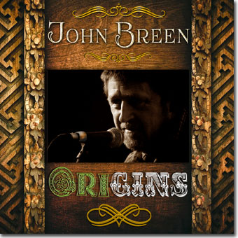 Origins CD Cover